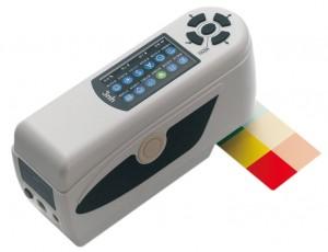 thiết bị đo màu